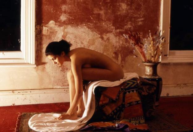 full nudity
